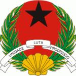 Staatswappen von Guinea-Bissau