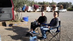 Marrakesch, Camping 2